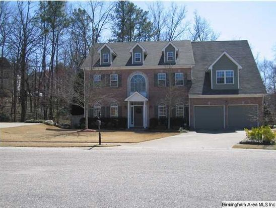 5705 Willow Lake Dr, Hoover, AL 35244