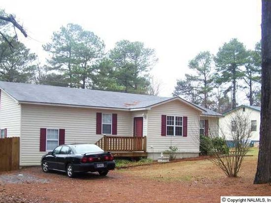 156 Dusty Dr SW, Arab, AL 35016