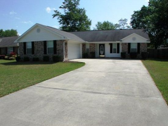 308 Woodbridge Ct, Foley, AL 36535