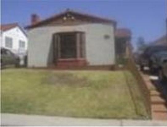 4105 W 59th Pl, Los Angeles, CA 90043