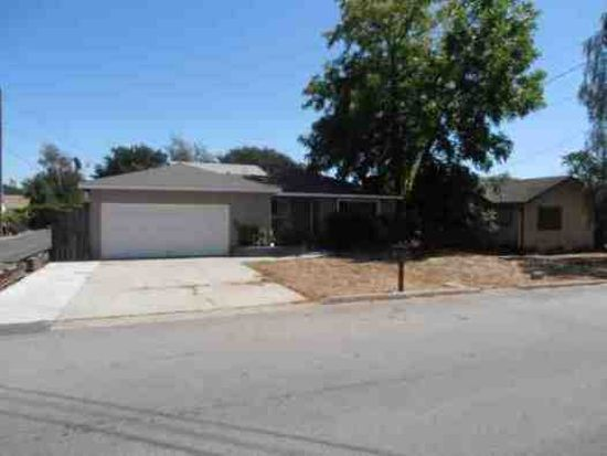 1574 El Dorado Ave, Santa Cruz, CA 95062