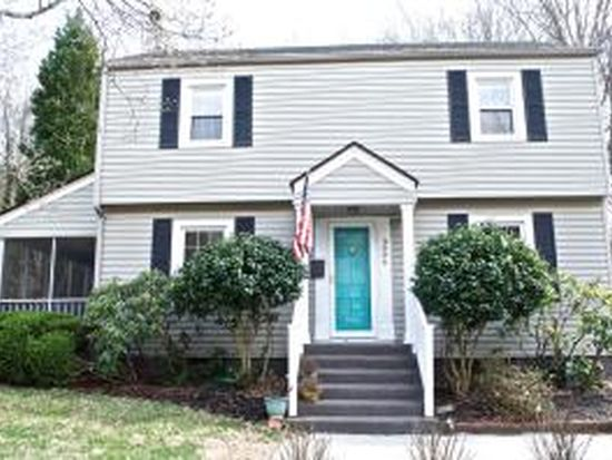 3006 Corbieshaw Rd SW, Roanoke, VA 24015