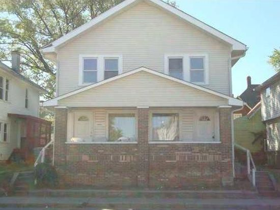 2205 E New York St, Indianapolis, IN 46201
