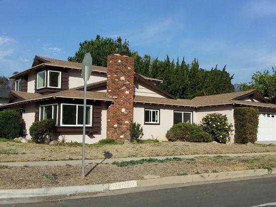 1650 N Arroyo Blvd, Pasadena, CA 91103