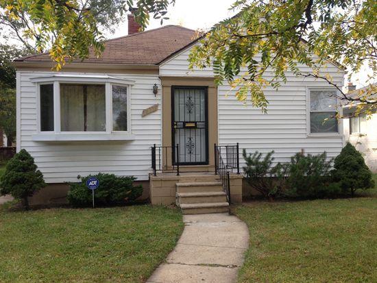18775 Greenview Ave, Detroit, MI 48219