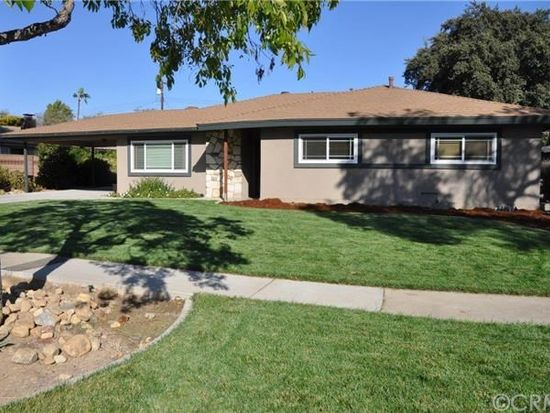 1220 N Shelley Ave, Upland, CA 91786
