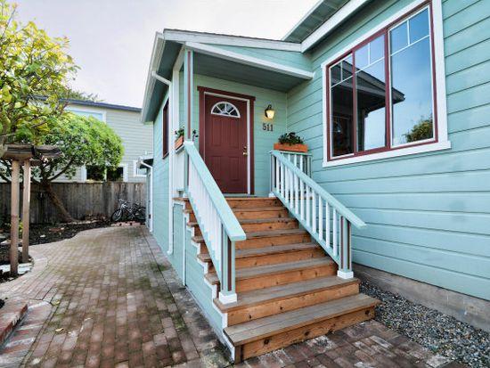511 12th St, Pacific Grove, CA 93950