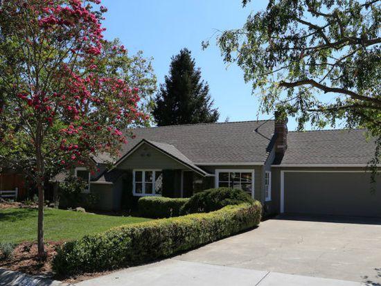 16636 Farley Rd, Los Gatos, CA 95032