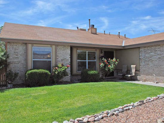 616 Tanager Dr SW, Albuquerque, NM 87121