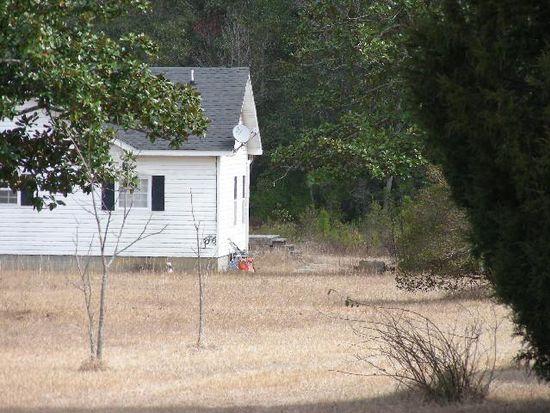 10824 Cherokee Rose Rd, Vancleave, MS 39565