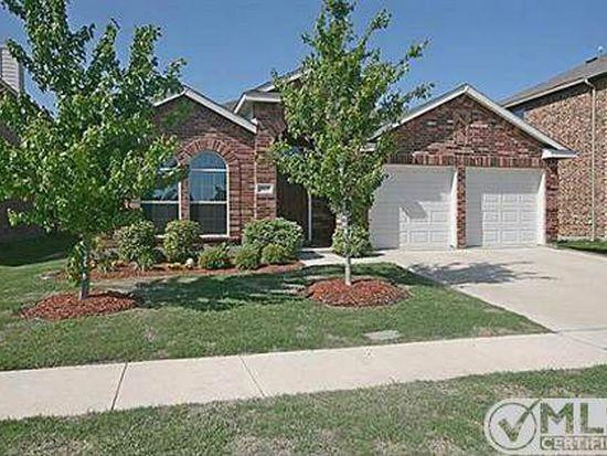 465 Coolidge Ln, Lavon, TX 75166