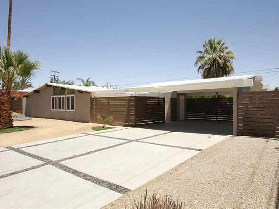 2522 N Starr Rd, Palm Springs, CA 92262