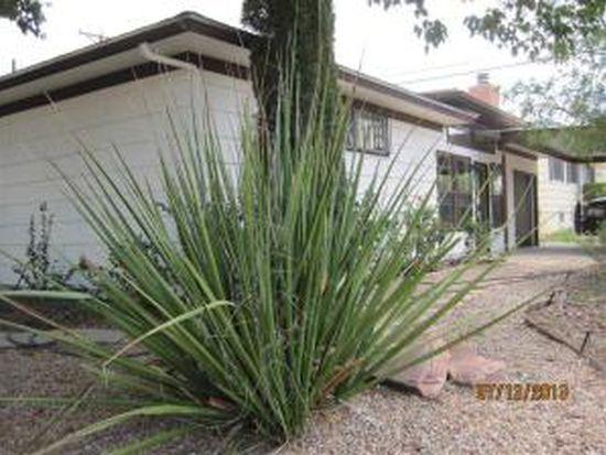 10901 Los Arboles Ave NE, Albuquerque, NM 87112
