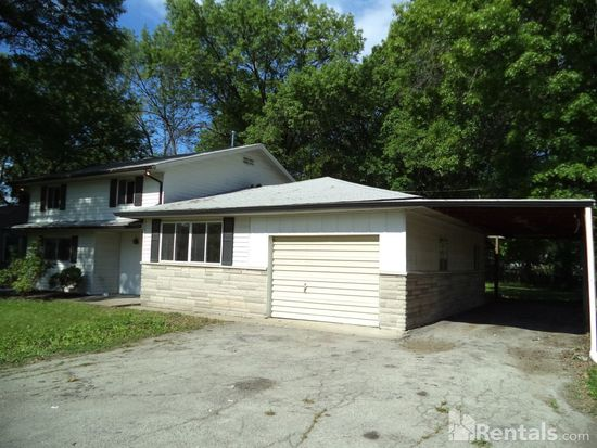 1230 Worcester Ave, Indianapolis, IN 46203