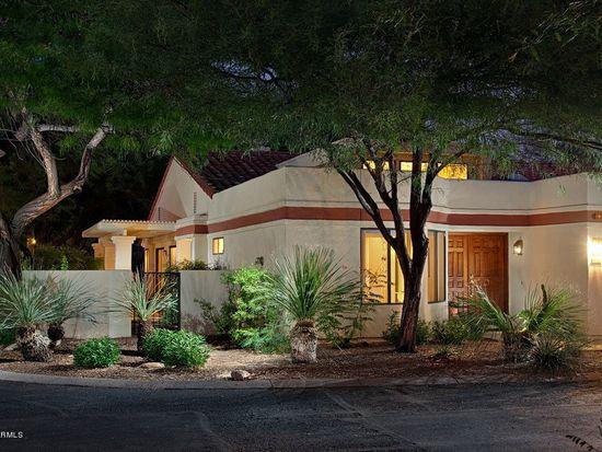 5948 N Via Del Chiquiri, Tucson, AZ 85718