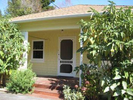 251 Miller Ave APT 1, Mill Valley, CA 94941