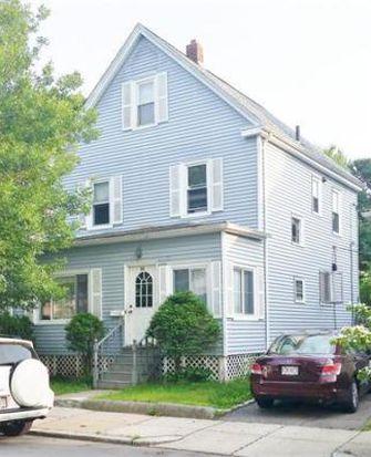 35 Bexley Rd, Boston, MA 02131