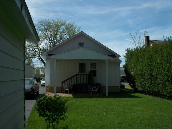 302 W Fairmont Ave, New Castle, PA 16105
