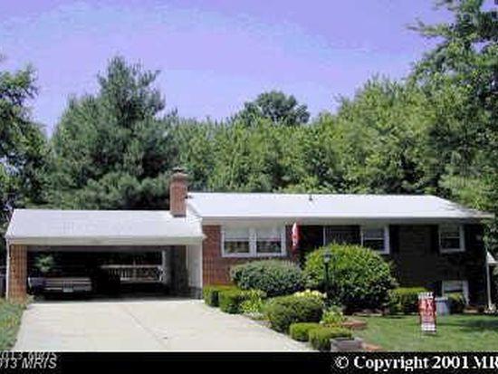 14658 Cloverdale Rd, Woodbridge, VA 22193