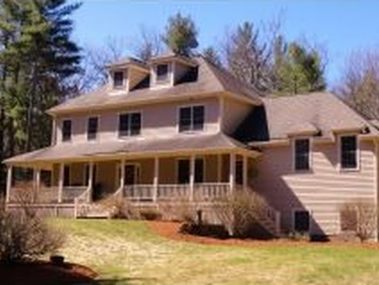 4 Old Mont Vernon Rd, Amherst, NH 03031