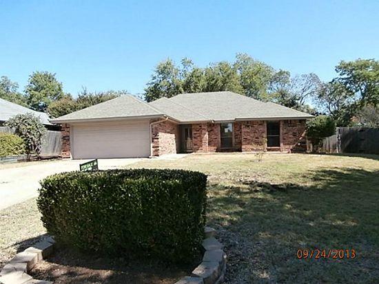 3668 Village Green Dr, Grand Prairie, TX 75052