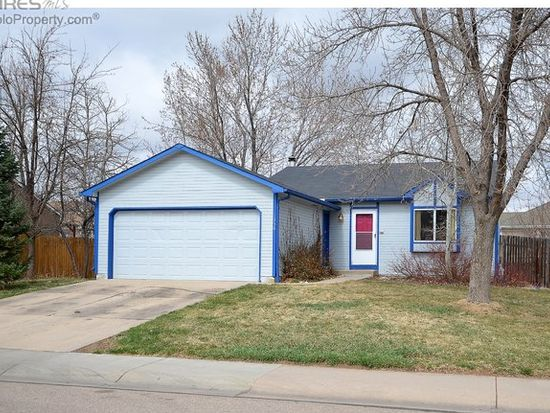 1336 Sioux Blvd, Fort Collins, CO 80526