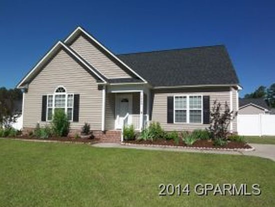 2948 Laylah Dr, Winterville, NC 28590