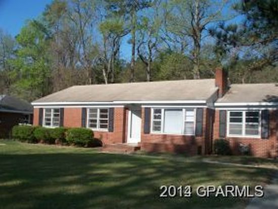 302 Lindell Rd, Greenville, NC 27834
