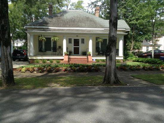 315 Greenville St NW, Aiken, SC 29801