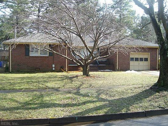 3715 Wedgefield Ave, Norfolk, VA 23502