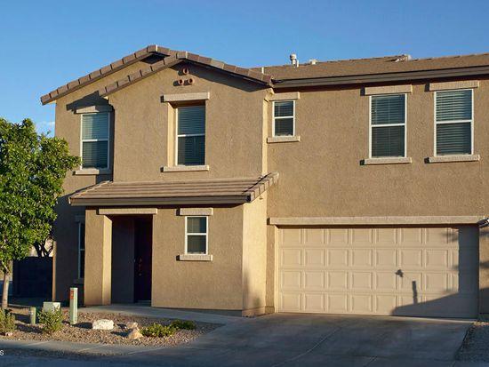 4242 E Wading Pond Dr, Tucson, AZ 85712