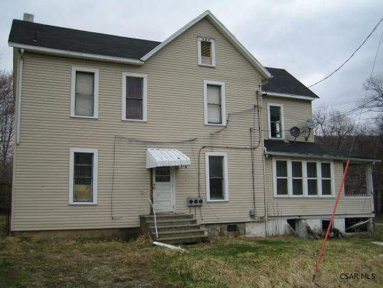 505 Sheridan St, Johnstown, PA 15906