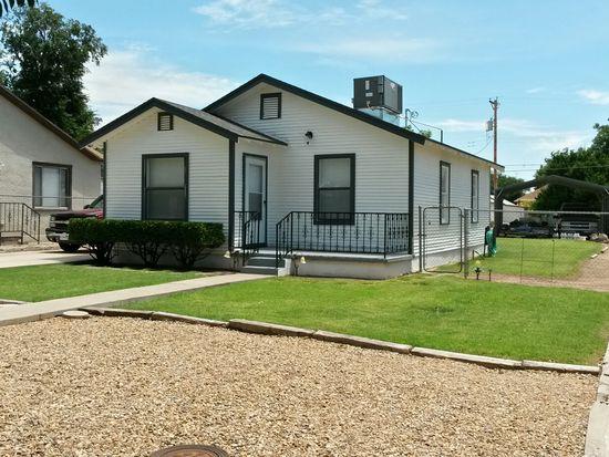 1105 N Missouri Ave, Roswell, NM 88201