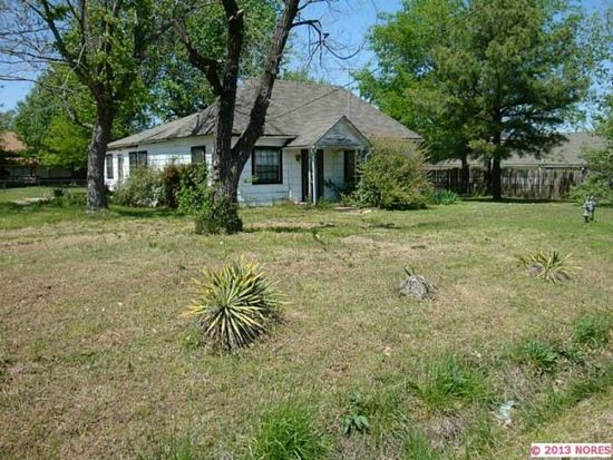 2795 Frederick Rd, Claremore, OK 74019