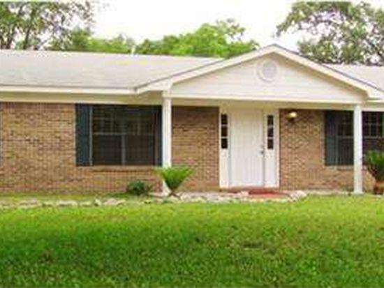 2722 Larkin St, Pensacola, FL 32514