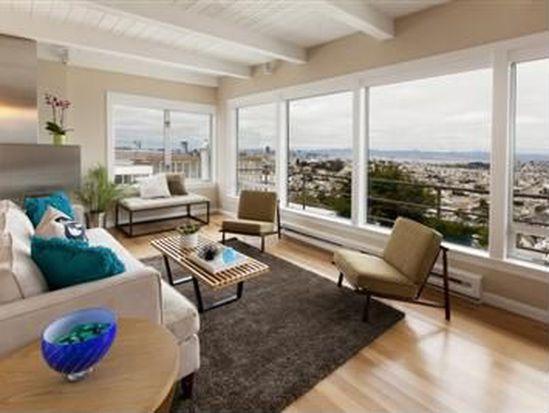 695 Grand View Ave APT 301, San Francisco, CA 94114