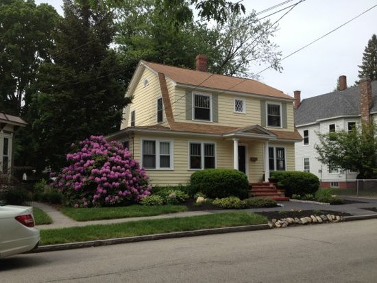 286 Prospect St, Manchester, NH 03104