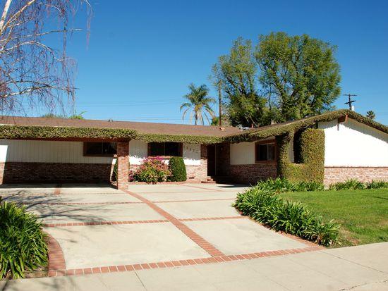 18623 Celtic St, Northridge, CA 91326