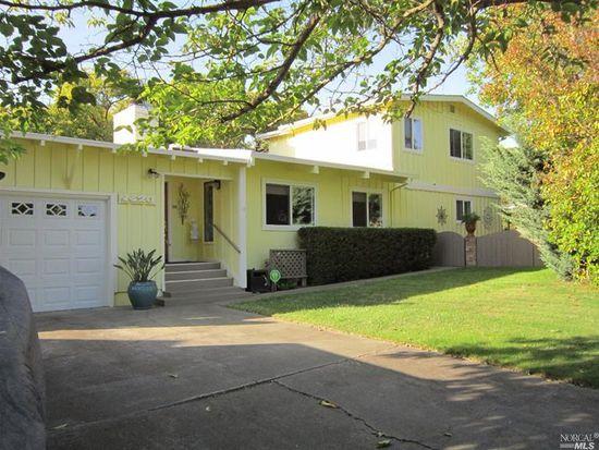 1420 Carl Ave, Vallejo, CA 94590
