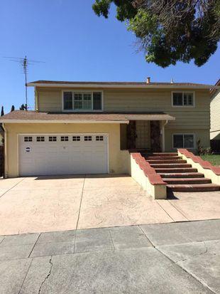 3415 Mount Madonna Dr, San Jose, CA 95127