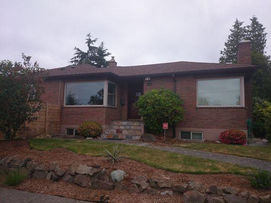 3106 NW 77th St, Seattle, WA 98117