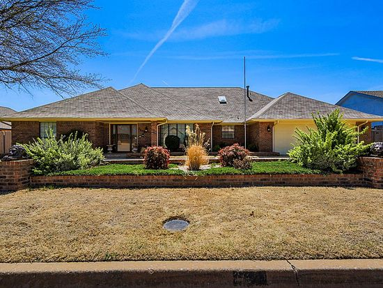 2624 SW 106th St, Oklahoma City, OK 73170