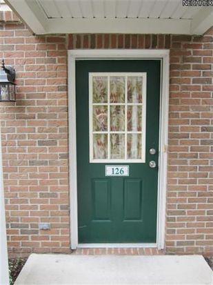 3321 Lenox Village Dr UNIT 126, Fairlawn, OH 44333