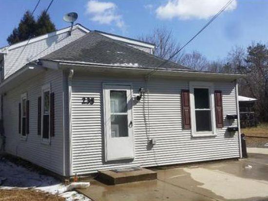 235 Miller Ave, Blackstone, MA 01504