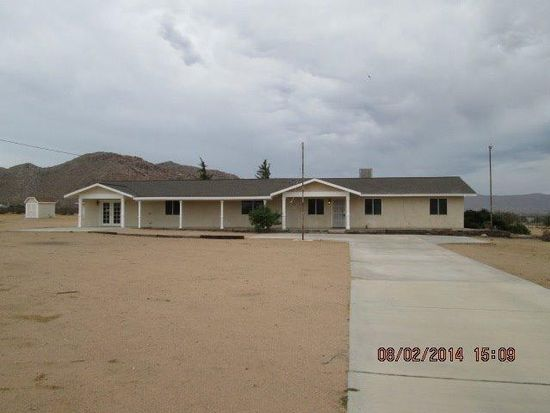24377 Esaws Rd, Apple Valley, CA 92307