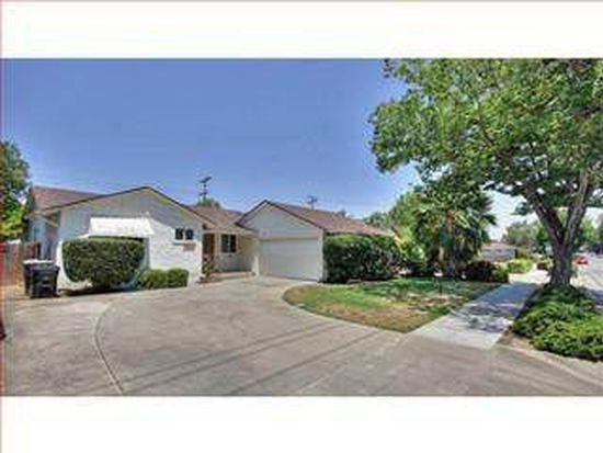 995 E Homestead Rd, Sunnyvale, CA 94087