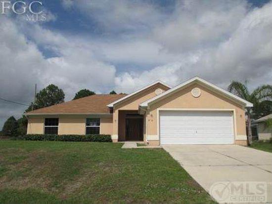 836 Dawhert Ave S, Lehigh Acres, FL 33974