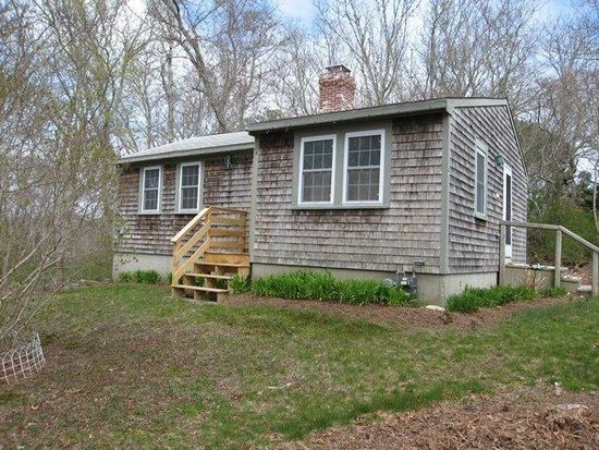 123 S Orleans Rd APT 4, Orleans, MA 02653