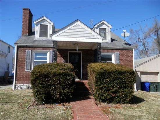 617 Shropshire Ave, Lexington, KY 40508