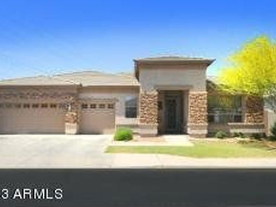3124 S Valle Verde Cir, Mesa, AZ 85212